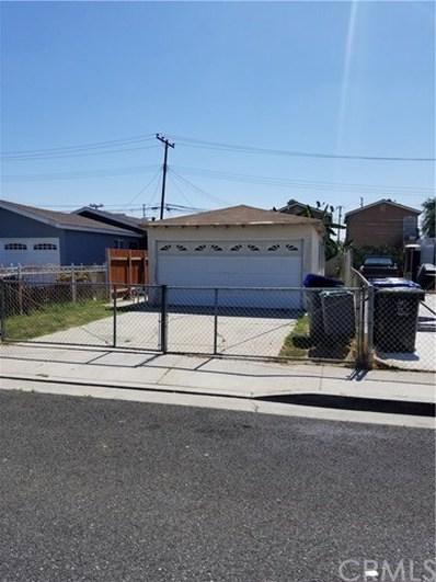 22112 Horst Avenue, Hawaiian Gardens, CA 90716 - MLS#: WS20140317