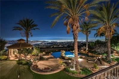 4815 Sky Ridge Drive, Yorba Linda, CA 92887 - MLS#: WS20145224