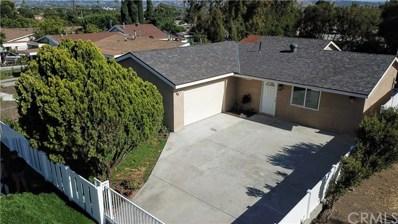 17502 Renault Street, La Puente, CA 91744 - MLS#: WS20146938