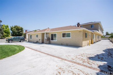 2548 Mayflower Avenue, Arcadia, CA 91006 - MLS#: WS20150724