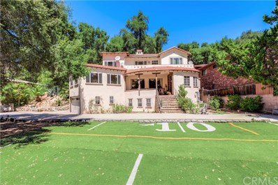 2243 E Chevy Chase Drive, Glendale, CA 91206 - MLS#: WS20156299
