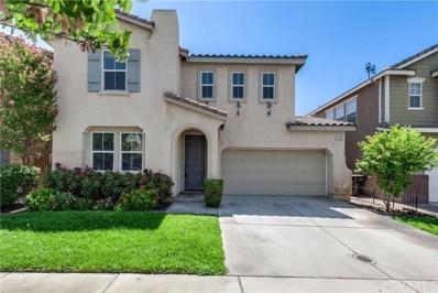 1656 Julia Way, Riverside, CA 92501 - MLS#: WS20156803