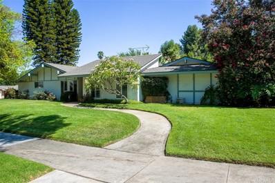 2001 Elsinore Road, Riverside, CA 92506 - MLS#: WS20159182