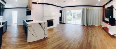 15819 Villa Grande Drive, Hacienda Hts, CA 91745 - MLS#: WS20159857