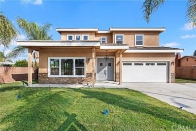20128 Diehl Street, Walnut, CA 91789 - MLS#: WS20160721