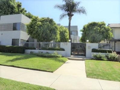360 S Los Robles Avenue UNIT 6, Pasadena, CA 91101 - MLS#: WS20161596