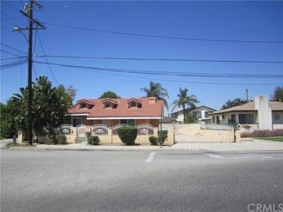 10171 Rio Hondo Parkway, El Monte, CA 91733 - MLS#: WS20164555