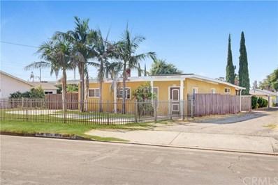 8918 Arcadia Avenue, San Gabriel, CA 91775 - MLS#: WS20166237