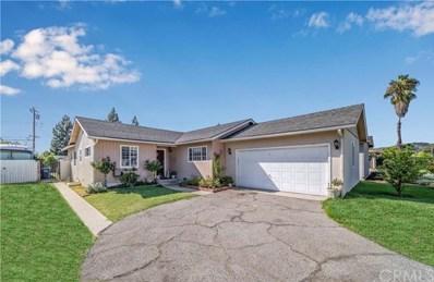 5025 N Greer Avenue, Covina, CA 91724 - MLS#: WS20168020