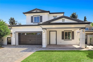 90379039 Rancho Real Road, Temple City, CA 91780 - MLS#: WS20169657