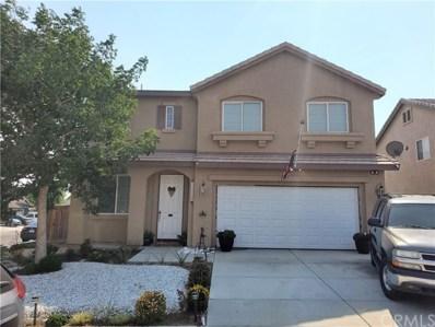 12267 Black Hills Road, Victorville, CA 92392 - MLS#: WS20172324