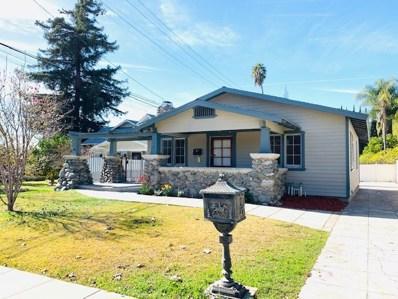 115 N Alta Vista Avenue, Monrovia, CA 91016 - MLS#: WS20174037