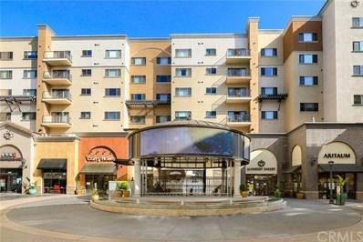 600 N Atlantic Boulevard UNIT 519, Monterey Park, CA 91754 - MLS#: WS20174108