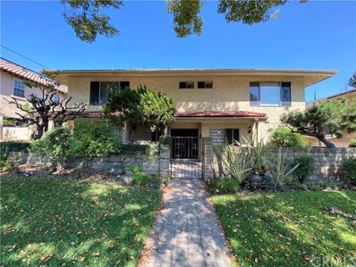 1024 S Golden West Avenue UNIT 1, Arcadia, CA 91007 - MLS#: WS20174590