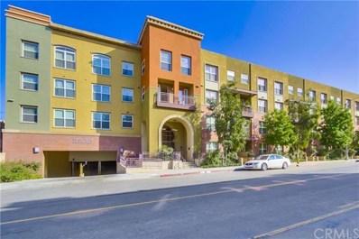88 E Bay State Street UNIT 3O, Alhambra, CA 91801 - MLS#: WS20175230