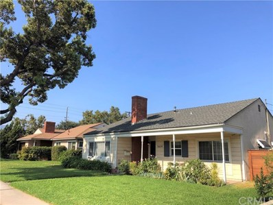 5634 Baldwin Avenue, Temple City, CA 91780 - MLS#: WS20176000