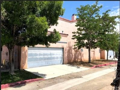 2320 E Avenue Q4 UNIT 30, Palmdale, CA 93550 - MLS#: WS20178071