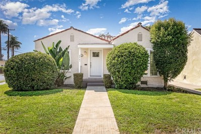 2961 Somerset Drive, Los Angeles, CA 90016 - MLS#: WS20181132