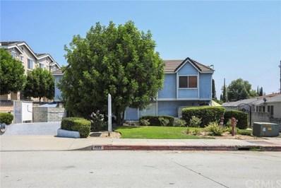 1522 S Baldwin Avenue UNIT 4, Arcadia, CA 91007 - MLS#: WS20183271