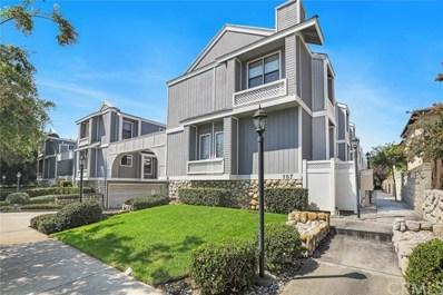 107 S Sierra Madre Boulevard UNIT 4, Pasadena, CA 91107 - MLS#: WS20183370