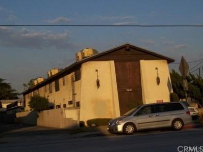 3626 Baldwin Avenue UNIT 3, El Monte, CA 91731 - MLS#: WS20189665