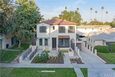 118 N Allen Avenue UNIT 4, Pasadena, CA 91106 - MLS#: WS20191507