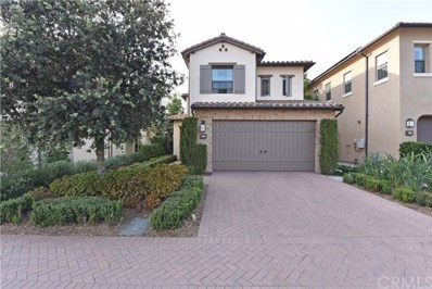 117 Mistletoe, Irvine, CA 92620 - MLS#: WS20195472