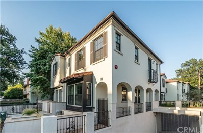 118 N Allen Avenue UNIT 3, Pasadena, CA 91106 - MLS#: WS20202047
