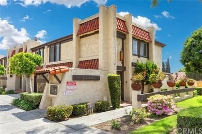 1218 Temple City Boulevard UNIT 9, Arcadia, CA 91007 - MLS#: WS20210538