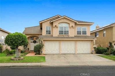 1140 E Adams Park Drive, Covina, CA 91724 - MLS#: WS20220680