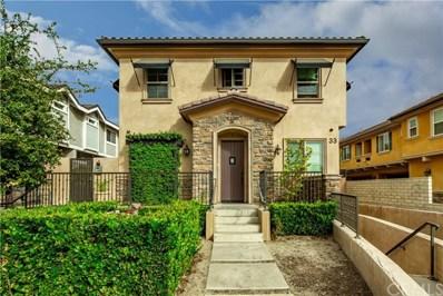 33 California Street UNIT B, Arcadia, CA 91006 - MLS#: WS20226258
