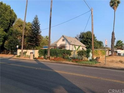 4582 Howard Avenue, Riverside, CA 92507 - MLS#: WS20226355