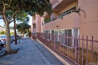 918 W College Street UNIT 207, Los Angeles, CA 90012 - MLS#: WS20231224