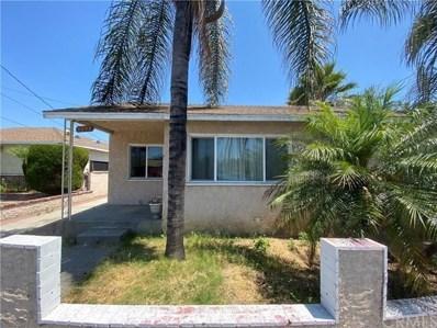 8608 Greenleaf Avenue, Whittier, CA 90602 - MLS#: WS20232242