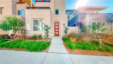 586 Cultivate, Irvine, CA 92618 - MLS#: WS20237250
