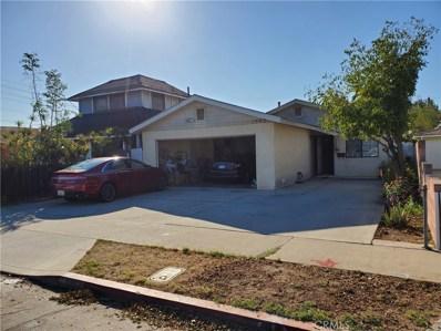 1902 E Rogers Street, Long Beach, CA 90805 - MLS#: WS20238379