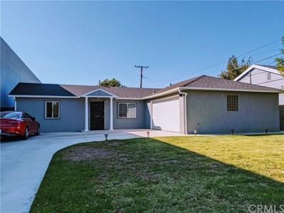 4527 Cloverly Avenue, Temple City, CA 91780 - MLS#: WS20238996