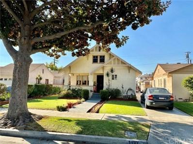 1137 S Stoneman Avenue, Alhambra, CA 91801 - MLS#: WS20242266