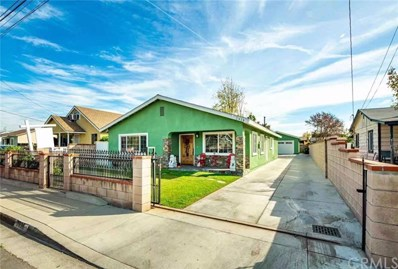 3938 Virginia Avenue, Baldwin Park, CA 91706 - MLS#: WS20245448
