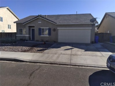 14047 Gale, Victorville, CA 92394 - MLS#: WS20247477