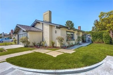 2 Star Thistle, Irvine, CA 92604 - MLS#: WS20247634