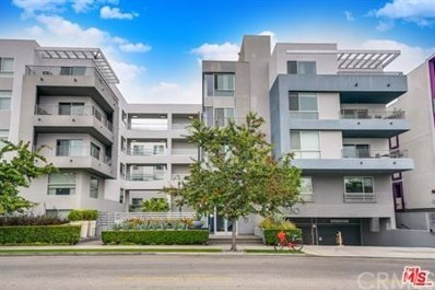 1730 SAWTELLE BLVD UNIT 307, Los Angeles, CA 90025 - MLS#: WS20249312