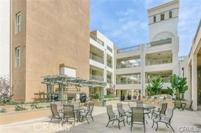 89 E Commonwealth Avenue UNIT 1L, Alhambra, CA 91801 - MLS#: WS20257621