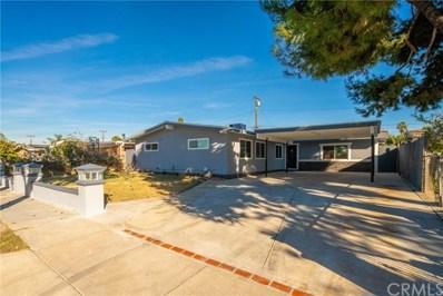 2047 S Rene Drive, Santa Ana, CA 92704 - MLS#: WS20258627