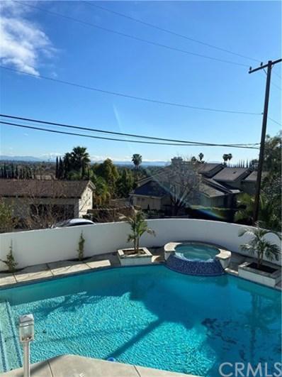 3041 Riverside Ter Drive, Chino, CA 91710 - MLS#: WS20263234