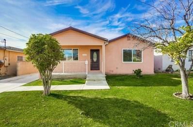 4929 Fratus Drive, Temple City, CA 91780 - MLS#: WS20264491