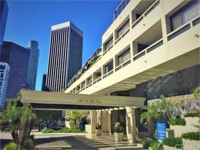 121 S Hope Street UNIT 331, Los Angeles, CA 90012 - MLS#: WS21000336