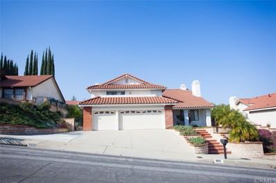 1851 Calle La Paz, Rowland Heights, CA 91748 - MLS#: WS21002690