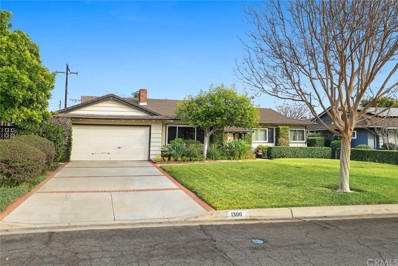 1300 Greenfield Avenue, Arcadia, CA 91006 - MLS#: WS21005448