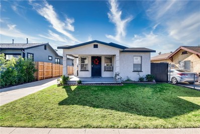 5012 Range View Avenue, Highland Park, CA 90042 - MLS#: WS21006324